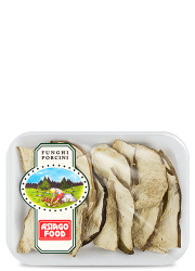 Dried porcini mushrooms Special Quality in tray - Asiago Food