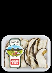 Dried porcini mushrooms Extra Quality 0.7 oz (20 g) - Asiago Food
