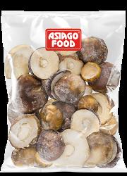 Teste di fungo porcino - Asiago Food