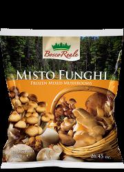Misto funghi - Bosco Reale