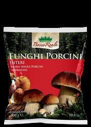 Funghi porcini interi - Bosco Reale
