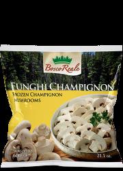 Funghi champignon - Bosco Reale