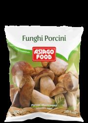 Whole porcini mushrooms 10.5 oz (300 g) - Asiago Food