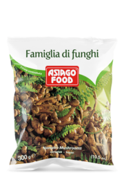Nameko mushrooms - Asiago Food