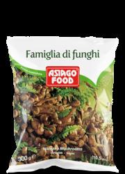 Nameko mushrooms 10.5 oz (300 g) - Asiago Food
