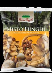 Mixed mushrooms - Bosco Reale
