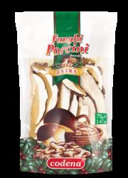 Dried porcini mushrooms Extra Quality 2.46 oz (70 g) - Codena