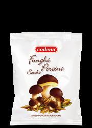 Sacchetto funghi porcini secchi Speciali - Codena