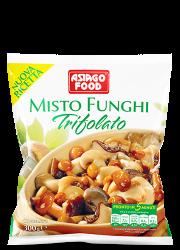 Misto funghi trifolato - Asiago Food