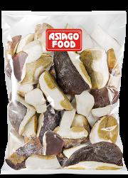 Teste e gambi di Porcino - Asiago Food