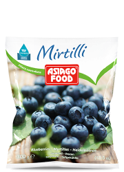 Mirtilli - Asiago Food