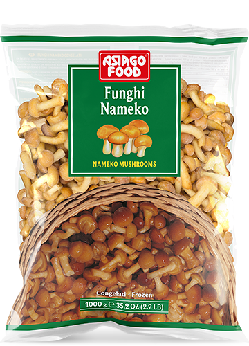 Funghi nameko 1000g - Asiago Food