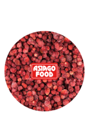 Fragoline di bosco - Asiago Food