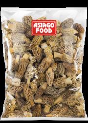 Morchella conica - Asiago Food
