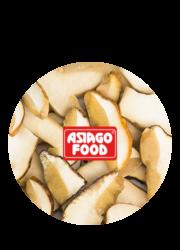 Funghi porcini a lamelle A - Asiago Food