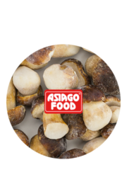 Small porcini mushrooms – Extra quality - Asiago Food