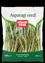 Asparagi verdi - Asiago Food