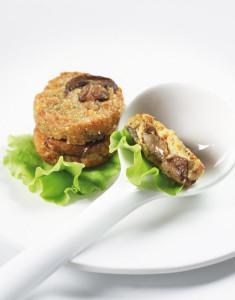 mini-burger-vegetale-soia-e-funghi-con-porcini