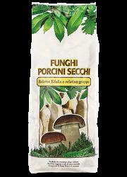 Funghi porcini secchi Speciali 450g - Asiago Food