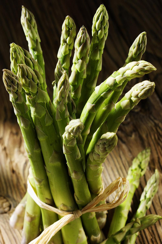 Asparagi produzione verdure surgelate Asiago Food