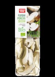 Funghi porcini secchi Bio Speciali - Asiago Food
