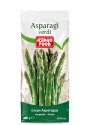 Asparagi verdi - Asiago Food