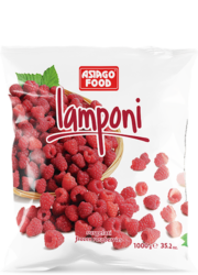 Lamponi - Asiago Food