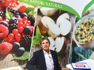 Asiago Food al Sana 2017 fiera dell'alimentazione biologica.