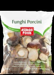 Whole porcini mushrooms 1.65 lb (750 g) - Asiago Food