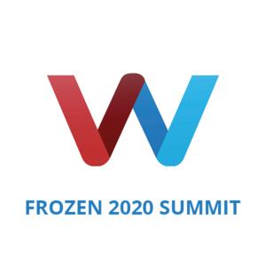wabel frozen 2020 summit logo