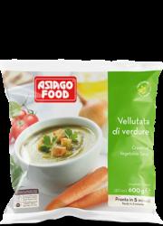 Vellutata di verdure - Asiago Food