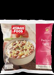Pasta e fagioli - Asiago Food