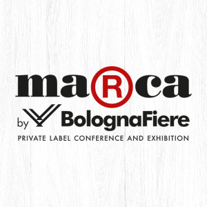 Marca 2017 private label exhibition.