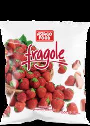 Fragole - Asiago Food