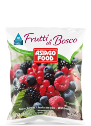 Frutti di bosco - Asiago Food