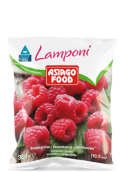 Raspberries - Asiago Food