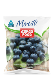 Blueberries - Asiago Food