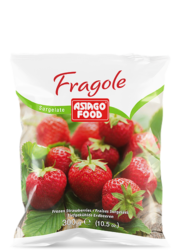 Fragole - Asiago Food