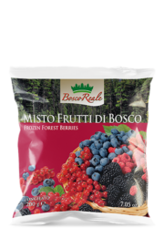 Forest berries - Bosco Reale