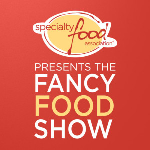 Fiera Summer Fancy Food Show 2017 logo