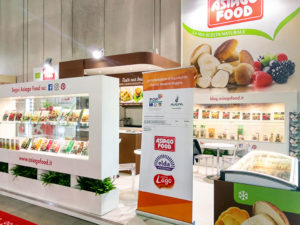 Asiago Food al Cibus 2018