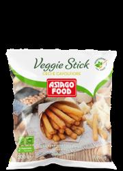 Veggie Stick ceci e cavolfiore - Asiago Food