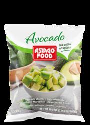 Avocado chunks 300 g (10.5 oz) - Asiago Food