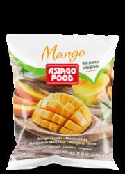 Mango chunks 300 g (10.5 oz) - Asiago Food